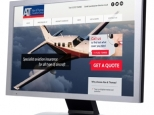 New Aircraft Insurance Website Launched