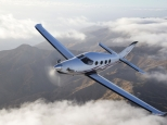 The 'fast and furious' Epic E1000 takes flight